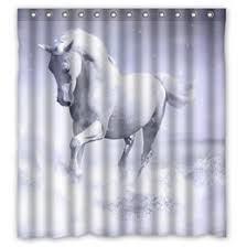 Horse Shower Curtains Sale Discount Custom Curtain Patterns 2017 Custom Curtain Patterns On