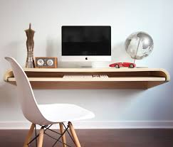 best 25 floating wall desk ideas on pinterest floating desk