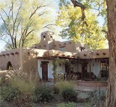 pueblo style house plans su casa southwestern homes