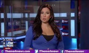 saudi female news anchor top 10 hottest female news anchors in the world 2017