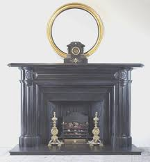 fireplace black marble fireplace design decor lovely with
