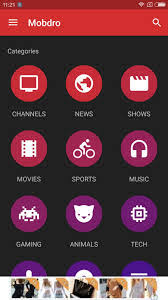 tv apk mobdro new version live tv free on android apk 2018 mobdro 2018