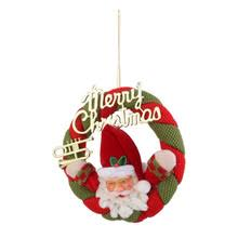 Hanging Decorations For Home Compare Prices On Christmas Door Garland Online Shopping Buy Low