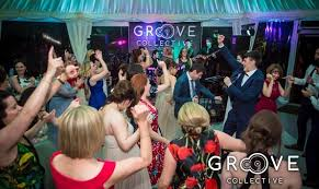 groove culture wedding band groove collective versatile function wedding band