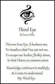 third eye aubservations