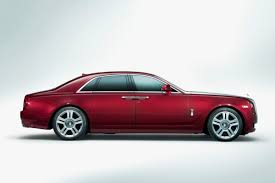 roll royce fenice rolls royce ghost archives luxuo
