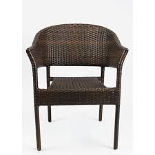 Santa Barbara Wicker Patio Furniture - resin wicker patio set clearance outdoor patio furniture