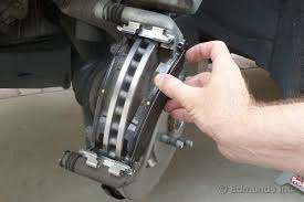 how to change your brake pads