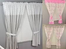 Elephant Curtains Uk Nursery Curtains Nursery Soft Furnishings Ebay