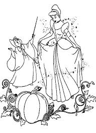 coloring pages fairies cinderella coloring pages fantasy
