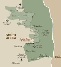 Singita Ebony Game Lodge South Africa Trips