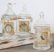 bathroom apothecary jar ideas 114 best apothecary jars images on apothecary jars