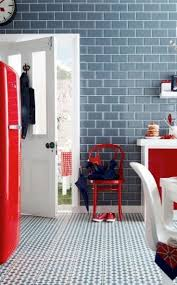 Red And Grey Bathroom by 122 Best Home Decorating Images On Pinterest Architecture
