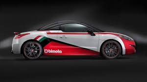 peugeot coupe rcz peugeot rcz r bimota revealed with 304 hp
