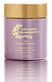 ken paves you are beautiful ken paves you are beautiful nourish hydrate shoo