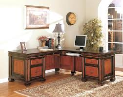 retro home office desk vintage style office furniture looking home office with retro l