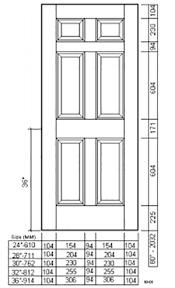Solid Interior Door Solid Interior Doors Maple Flush Door Aegis Doors