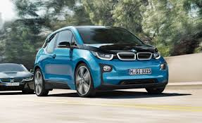 starting range of bmw cars 2017 bmw i3 revealed more range leads the updates car