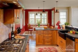 traditional kitchen harth builders house u0026 home magazine