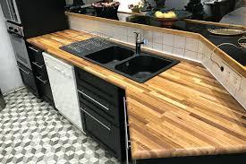 plan de travail cuisine sur mesure pas cher plan travail cuisine bois plan de travail cuisine pas cher sur