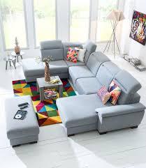 h et h canapé h h tendances meubles et canapés côté maison