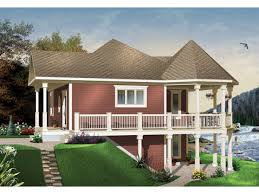 pictures narrow lot waterfront house plans best games resource