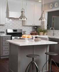Kitchen With Center Island Best U Shaped Kitchen Design Decoration Ideas