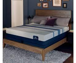 Serta Comfort Mattress Icomfort Blue Max Touch 3000 14