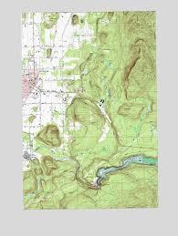 enumclaw wa map enumclaw wa topographic map topoquest