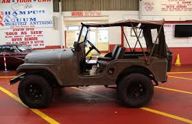 kaiser jeep for sale willys kaiser jeep 1957 south western vehicle auctions ltd