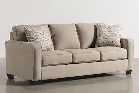 Sofa Living Spaces by Living Spaces Sleeper Sofa Tourdecarroll Com