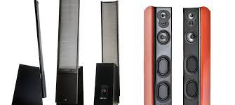 best speakers 5 best floor standing tower speakers to buy in 2018 household audio