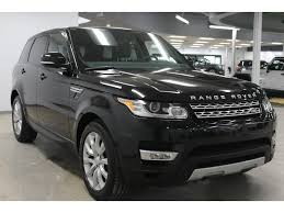 used range rover for sale 2014 land rover range rover sport for sale in edmonton ab used
