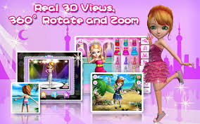 coco dress up 3d android apps on google play