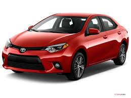 what gas mileage does a toyota corolla get 2016 toyota corolla prices reviews and pictures u s
