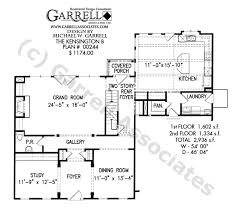 traditional cape cod house plans kensington b house plan colonial house plans