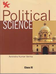 political science class 11 1st edition buy political science