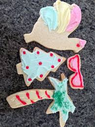 mystery lovers u0027 kitchen christmas sugar cookies key west style