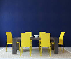 dark blue wall best 25 navy blue walls ideas on pinterest navy modern simple dining room design with dark blue