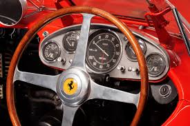 ferrari speedometer top speed this gorgeous classic ferrari could be the world u0027s most expensive