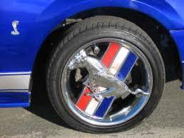 late model restoration mustang 18 bullit wheels from late model restoration ford mustang forum