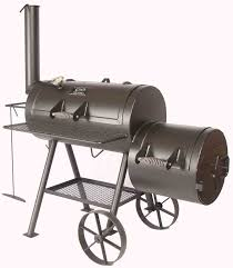 klose 20 inch by 30 inch smoker review