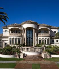 mediterranean house colors exterior traditional with stucco themed