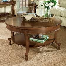 Magnussen Sofa Table by Shop Magnussen Home Aidan Cherry Coffee Table At Lowes Com