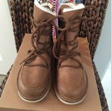 womens ugg lodge boot 48 ugg shoes ugg s lodge chestnut boot from