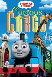 thomas friends curious cargo 2012 imdb