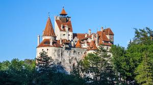 Vlad The Impalers Castle by Romania Medieval Tour 5 Days Romaniatourstore