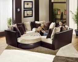 Comfy Sectional Sofa Most Comfortable Sectional Sofa Ezhandui