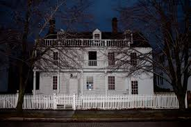 haunted eastern shore 30 ghost tours scheduled for october