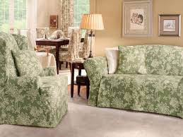 Floral Print Sofas Cover Fo Sofas Home Design Ideas